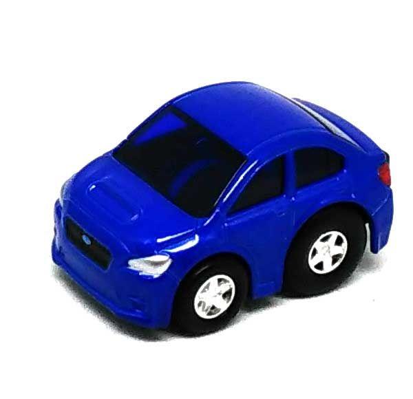 Auto Welly Subaru WRX