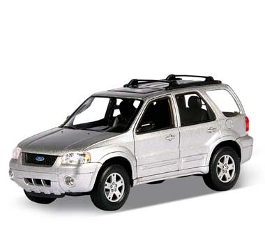 Auto 1:24 Welly FORD ESCAPE LIMITED 2005