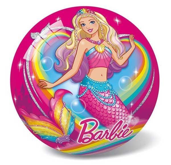 Míč Barbie mořská panna