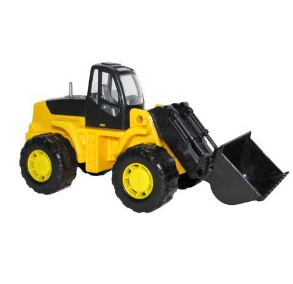 Polesie Traktor Šikulka nakladač