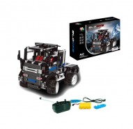 Stavebnice Blocks auto RC Truck