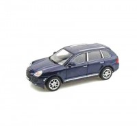 Auto 1:34 Welly Porsche Cayenne Turbo mo