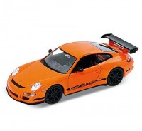 Auto 1:34 Welly Porsche 911(997) GT3RS o
