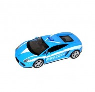 Auto 1:34 Welly Lamborghini Gallardo pol