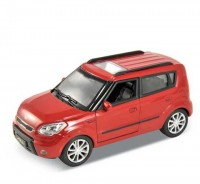 Auto 1:34 Welly KIA Soul