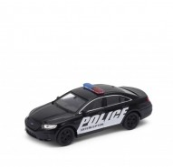 Auto 1:34 Welly Ford Police Intercept
