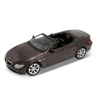 Auto 1:18 Welly BMW 645i CONVERTIBLE
