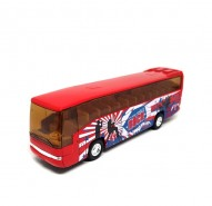 Autobus Welly 1:60 Super Coach