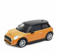 Auto 1:18 Welly 1969 New Mini Hatch