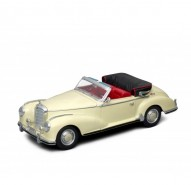 Auto 1:18 Welly 1955 Mercedes Benz 300S