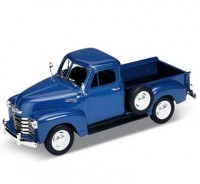 Auto 1:24 Welly Chevrolet 3100 Pick Up m