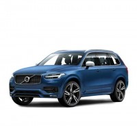 Auto 1:34 Welly 2015 Volvo XC90