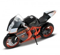 Motorka 1:10 Welly KTM 1190 RC8 R