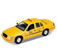 Auto1:24 Welly FORD CROWN VICTORIA (TAXI