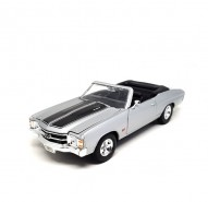 Auto 1:24 Welly 1971 Chevrolet Chevelle