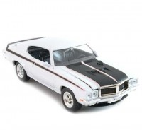 Auto 1:24 Welly BUICK GSX 1970