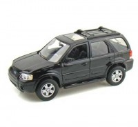 Auto 1:24 Welly 05 Ford Escape XLT Sport