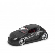 Auto 1:24 Welly Peugeot  206 Tuning