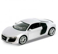 Auto 1:24 Welly AUDI R8