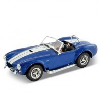 Auto 1:24 Welly SHELBY COBRA 427, 1965 m