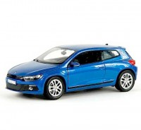 Auto 1:24 Welly VW SCIROCCO