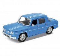 Auto 1:24 Welly 1964 Renault R8 Gordini