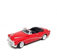 Auto 1:24 Welly 1953 Buick Skylark