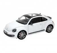 Auto 1:24 Welly VW the Beetle