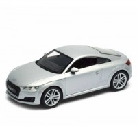 Auto 1:24 Welly2014 Audi TT Coupe