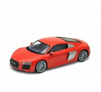 Auto 1:24 Welly 2016 AUDI R8 V10