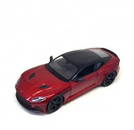 Auto 1:24 Welly AM DBS Superleggera