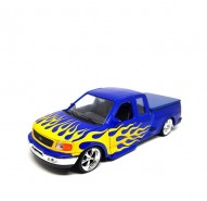 Auto1:24, Welly 1999 Ford F150 Flareside