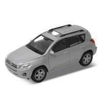 Auto 1:34 Welly Toyota RAV 4