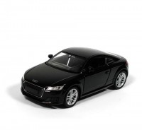 Auto 1:34 Welly2014 Audi TT Coupe
