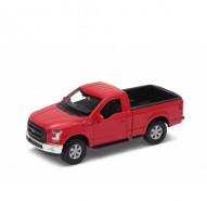 Auto 1:34 Welly 2015 Ford F-150 Regular