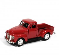 Auto 1:34 Welly 1953 Chevrolet 3100 Pick