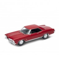 Auto 1:34 Welly 1965 Buick Riviera GS