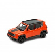 Auto 1:34 Welly Jeep Renegade Trailhawk