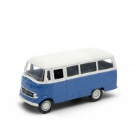 Auto 1:34 Welly Mercedes Benz L319 Bus