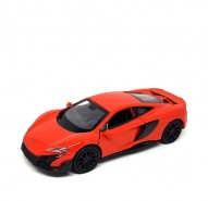 Auto 1:34 Welly McLaren 675LT Coupe