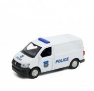 Auto 1:34 Welly VW Transporter T6 VAN