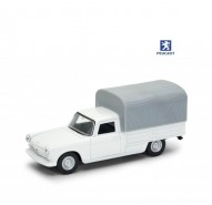 Auto 1:34 Welly 1968 Peugeot 404 Pick Up
