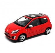 Auto 1:24 Welly Renault Twingo GT